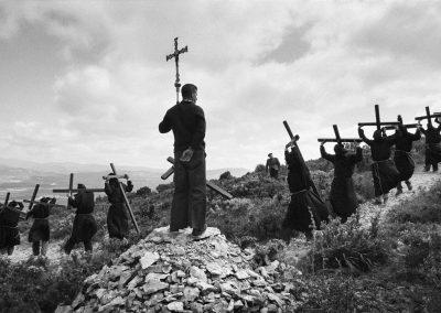 El Santo Christo Ibérico